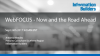 WebFOCUS - Now and the Road Ahead