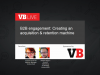 B2B engagement: Creating an acquisition & retention machine