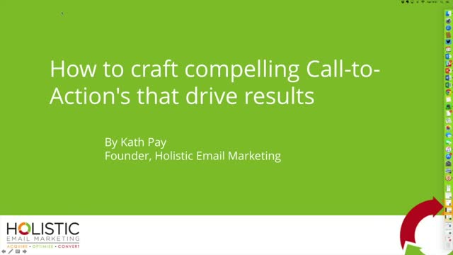 How to Craft Compelling Call-to-Actions that Drive Results