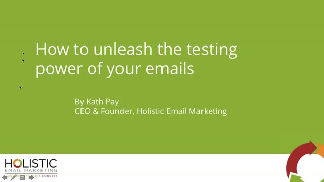 How to Unleash the Testing Power of Your Emails