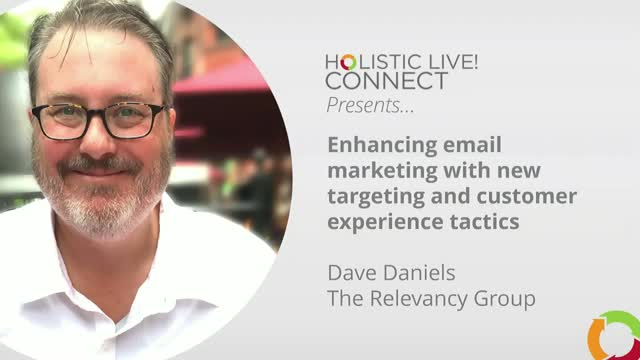 Enhancing Email Marketing with New Targeting and Customer Experience Tactics