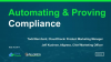 Automating and Proving Compliance