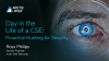 Day in the life of a CSE: Proactive Hunting for Security Threats