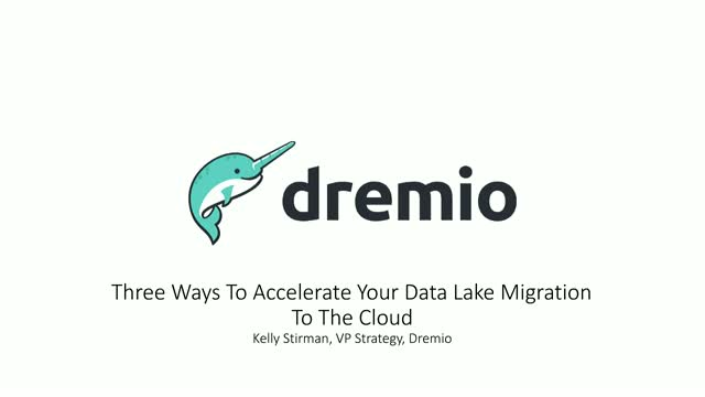 Three Ways To Accelerate Your Data Lake Migration To Cloud