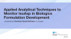 Applied Analytical Techniques to Monitor IsoAsp in Biologics Formulation Develop