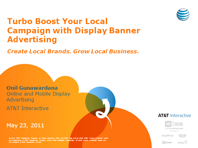 Turbo Boost Your Local Campaign with Display Banner Advertising