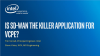 Is SD-WAN the Killer Application for vCPE?