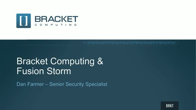 Data Protection for Hybrid Cloud: Securing Amazon S3 and Beyond