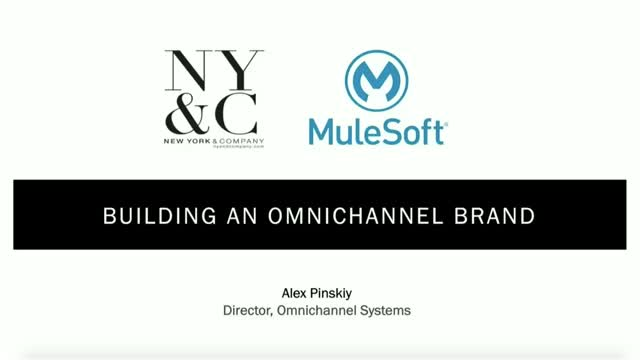Creating Omnichannel Brand Experiences with New York & Company