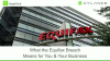 Lessons from the Equifax Data Breach for Improving Cybersecurity