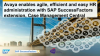 How Avaya enabled agile efficient & easy HR administration SAP SuccessFactors