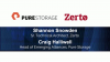 Hybrid Cloud Disaster Recovery with Zerto & Pure Storage