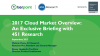 2017 Cloud Market Overview: An Exclusive Briefing with 451 Research
