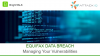 Equifax Breach and Managing Your Vulnerabilities