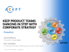 Keep Product Teams Dancing in Step with Corporate Strategy