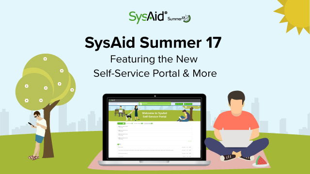 Introducing the New Self-Service Portal