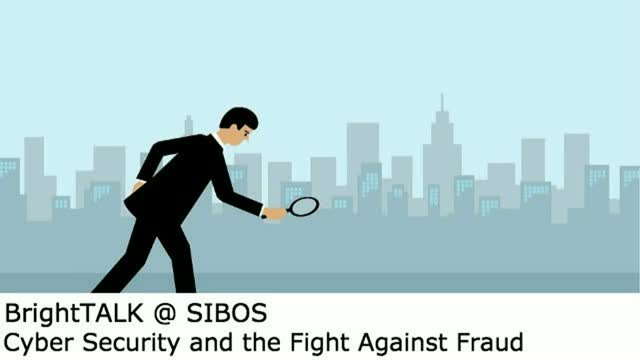 [Video panel] Cyber Security and The Fight Against Fraud