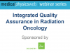 Integrated Quality Assurance in Radiation Oncology.