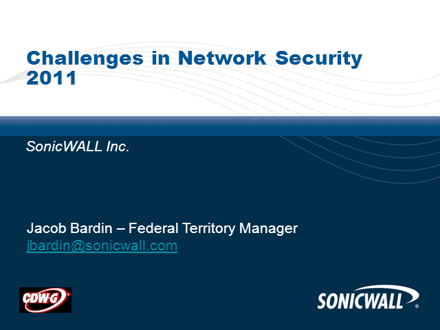 Next-Gen Firewalls for Tribal Nations: Enabling App Intelligence