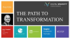 The Path to Digital Transformation: Adapting to a New Digital Economy