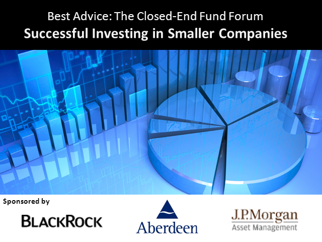 Successful Investing in Smaller Companies