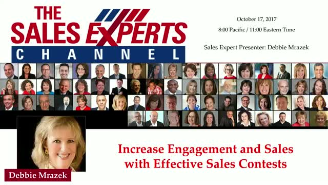 Increase Engagement and Sales with Effective Sales Contests