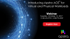 Introducing Apstra AOS™ for  Virtual and Physical Workloads