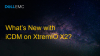 What's New with iCDM on XtremIO X2?