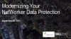 Modernizing Your NetWorker Data Protection