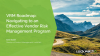 VRM Roadmap: Navigating to an Effective Vendor Risk Management Program
