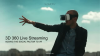 3D 360 Live Streaming: Adding the Social Factor to VR
