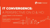 Not all Storage is Created Equal: A Perspective on IT Convergence & HCI