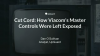 Cut Cord: How Viacom's Master Controls Were Left Exposed