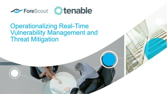 Gain Real-Time Vulnerability Assessment for Rapid Response to Security Threats