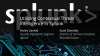 Utilizing Contextual Threat Intelligence in Splunk
