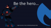 Be the Hero: History of Ransomware
