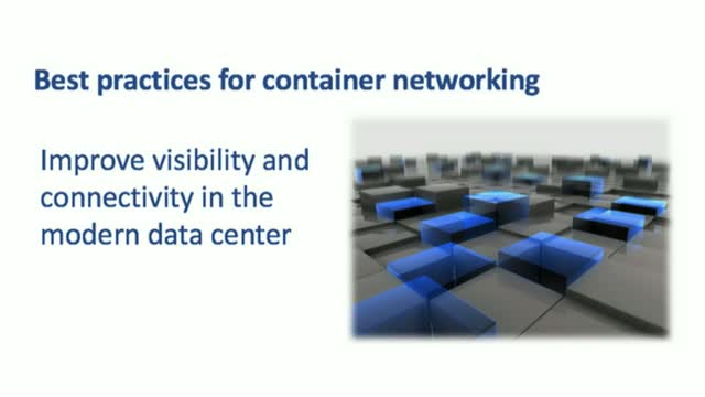 Containerized Data Centers & Network Connectivity: Key Growth Trends & Drivers