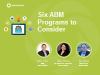 6 ABM Programs to Consider