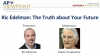 Ric Edelman: The Truth about Your Future