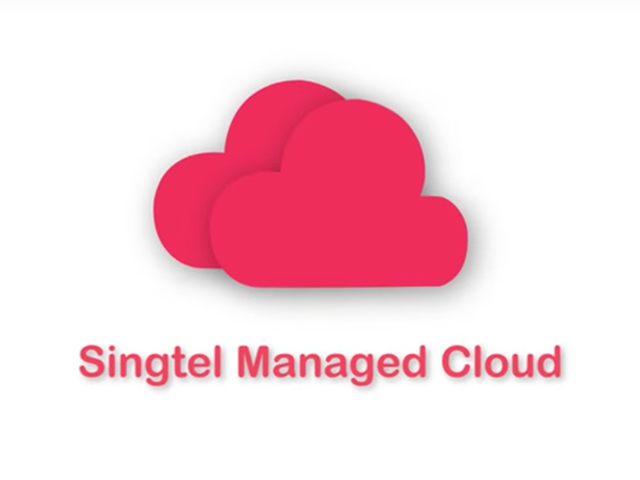 Singtel Managed Cloud (Data Center and Cloud Hosting)