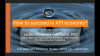 What it takes to success in API economy?