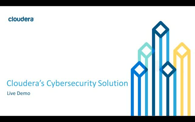 Cybersecurity Solution Demo