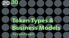 Tokenomics - Token Types and Business Models