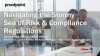 Navigating the Stormy Sea of Risk & Compliance Regulations