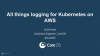 All things logging for Kubernetes on AWS
