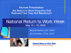 Are Return to Work Programs Still Relevant?