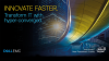 Transform IT with Hyper-converged solutions