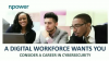 The Digital Workforce Wants YOU: Consider a Career in Cybersecurity