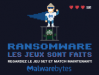 Game Over Ransomware