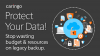 Protect your Data! Stop Wasting Budget and Resources on Legacy Backup